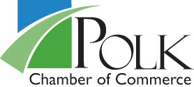 Polk Chamber Logo