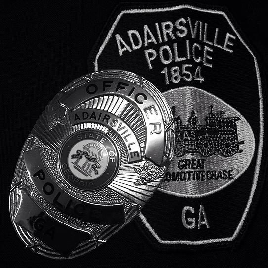 Adairsville Police