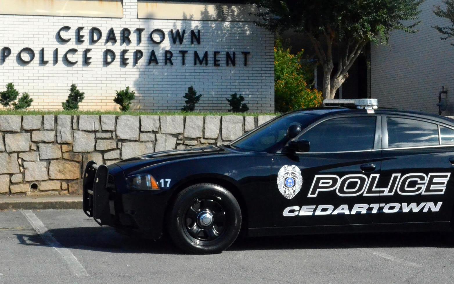 Cedartown Police
