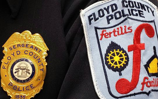 Floyd County Police