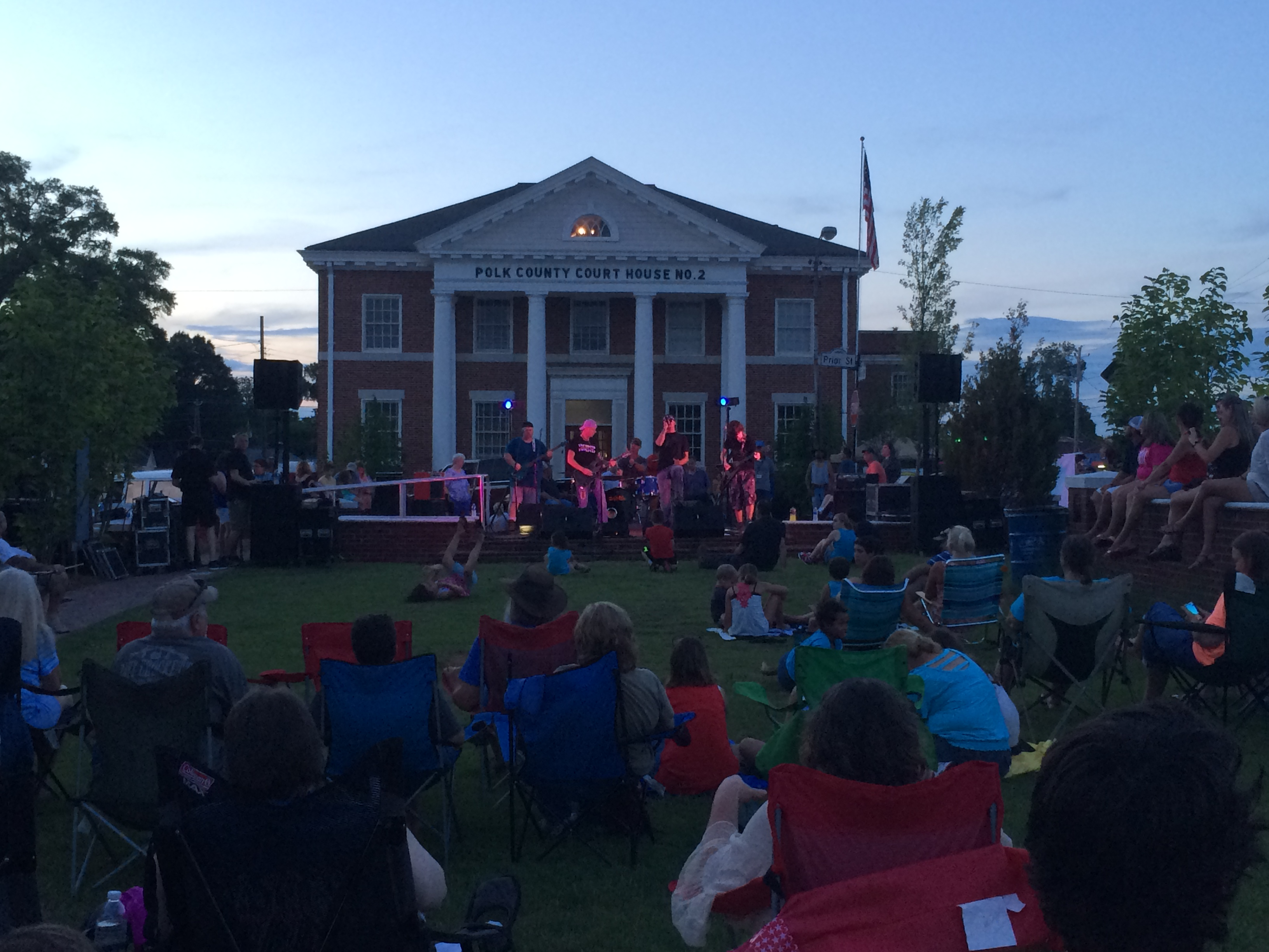 Fourth Friday Concert