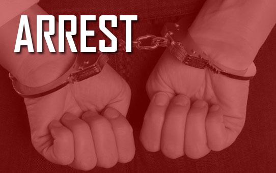 Arrested-generic