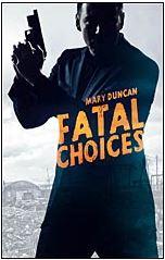 Fatal Choices book