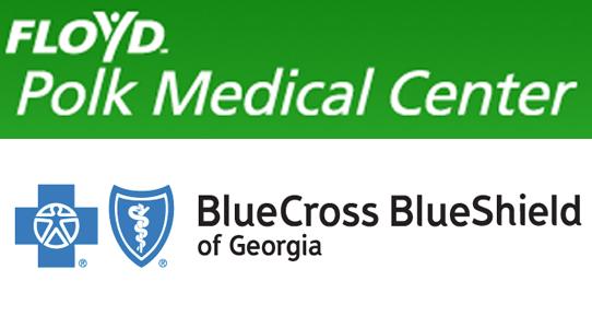 Polk Medical Center and BCBS