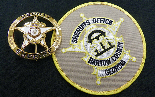 Bartow County Sheriff