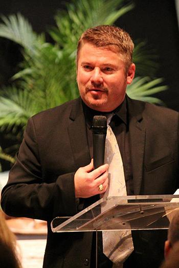 David Huskins