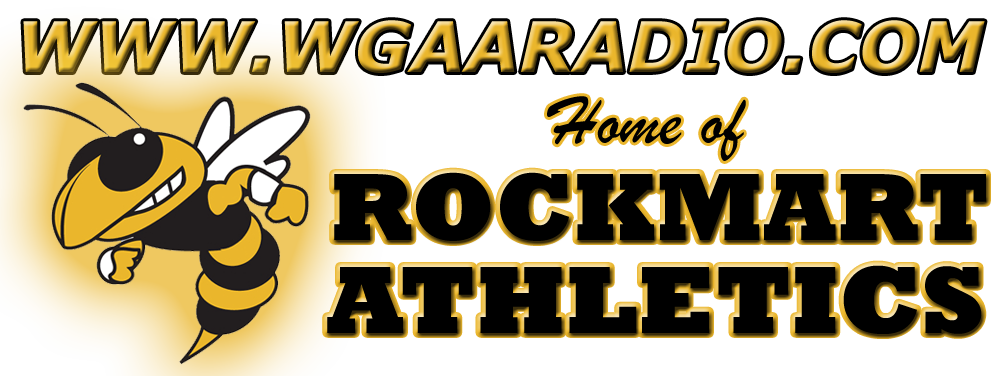 WGAA Rockmart Athletics