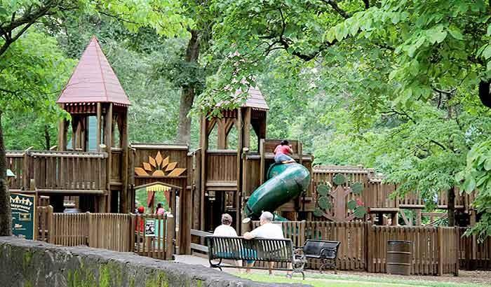 Peek Park