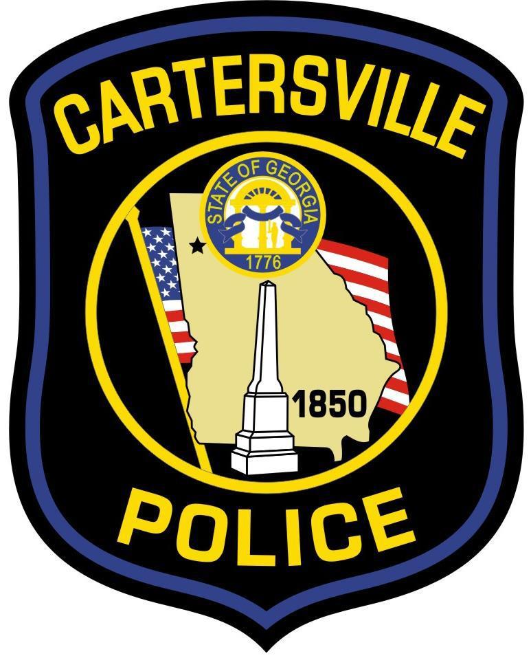 Cartersville Police