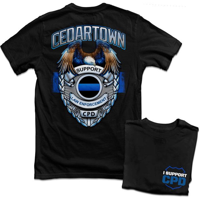 I-Support-Cedartown-Police-Dept-Shield