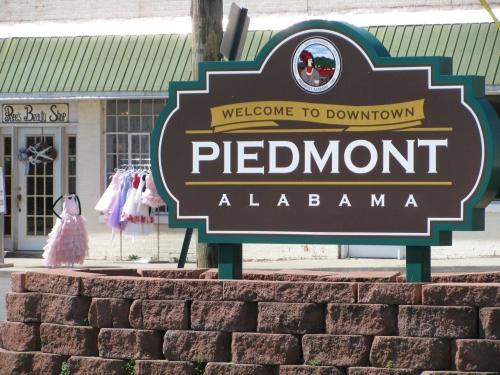 Piedmont Ala