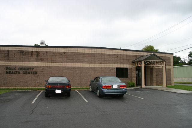 Polk-County-Health-Department