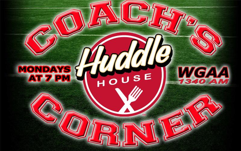 Coach's Corner show original web