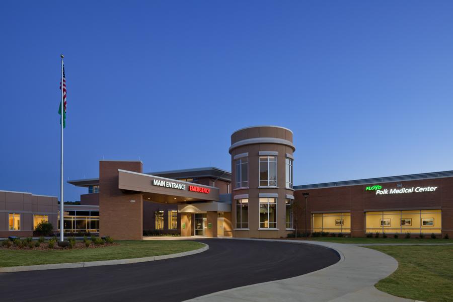 Floyd-Polk-Medical-Center-Main