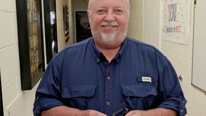 Cedartown's new code enforcement officer serving his hometown