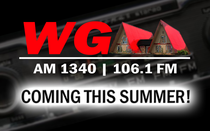 WGAA-FM Coming this summer