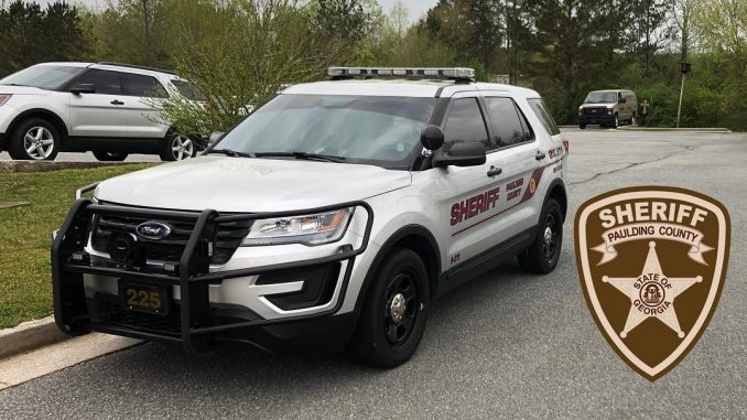 Superb Detectives Investigate Shooting At Hiram Home Depot Wgaa Radio Home Interior And Landscaping Mentranervesignezvosmurscom