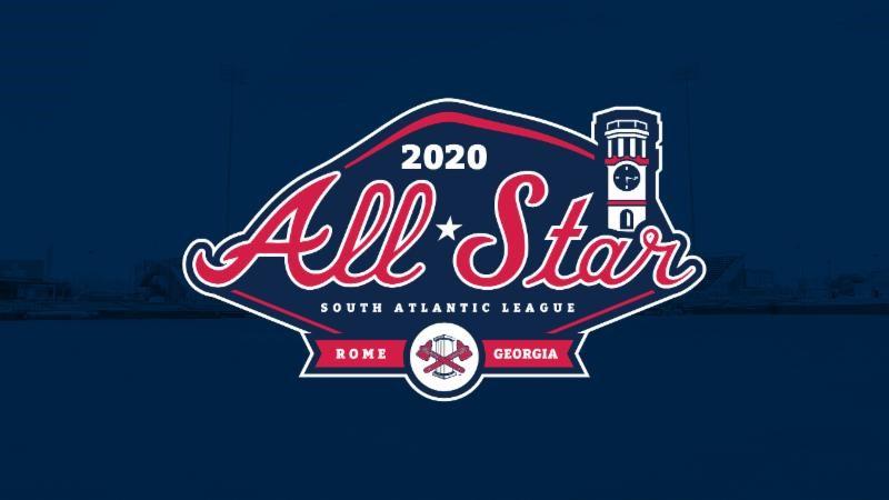 Rome Braves host AllStar Game